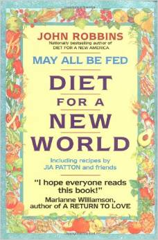Diet For A New World Islands Wellness Society