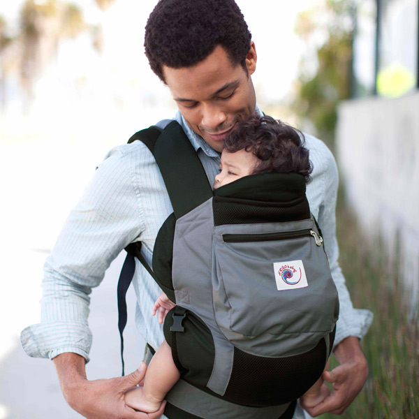 Ergo Baby Carrier Newborn Insert Instructions