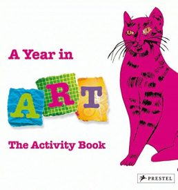 Activity Resource Books