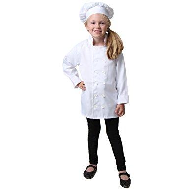 kids chef costume islands wellness society. Black Bedroom Furniture Sets. Home Design Ideas