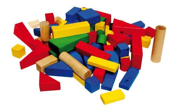 Building Blocks Women