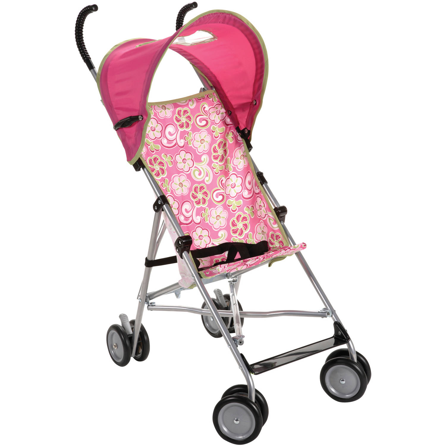 Lightweight Baby Stroller With Car Seat